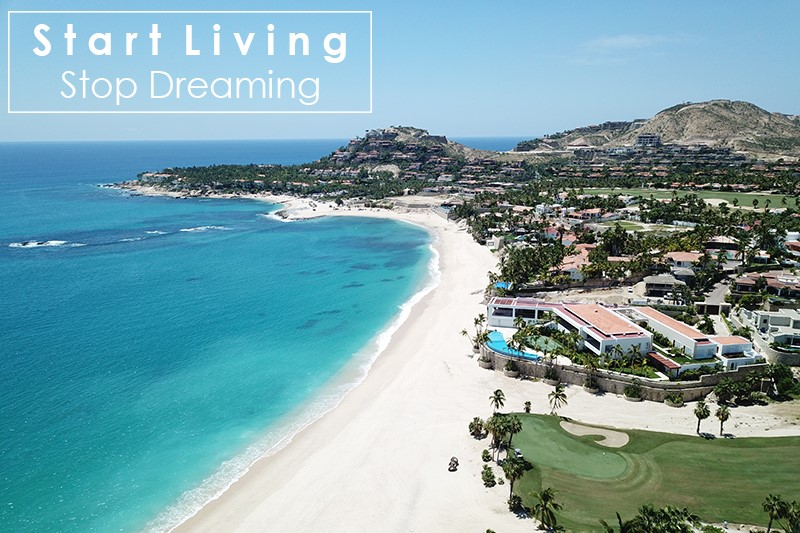 7 Bedroom Beachfront Homes For Sale in Cabo