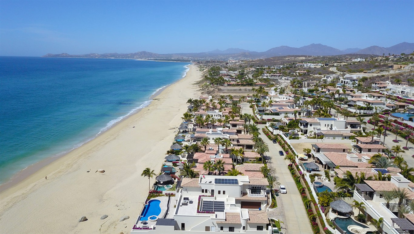 4 Bedroom Homes For Sale San Jose del Cabo