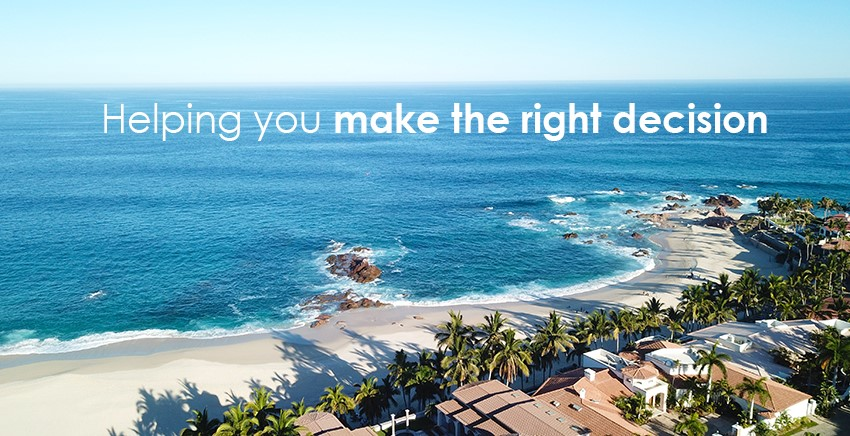 How to buy property in Cabo 2021