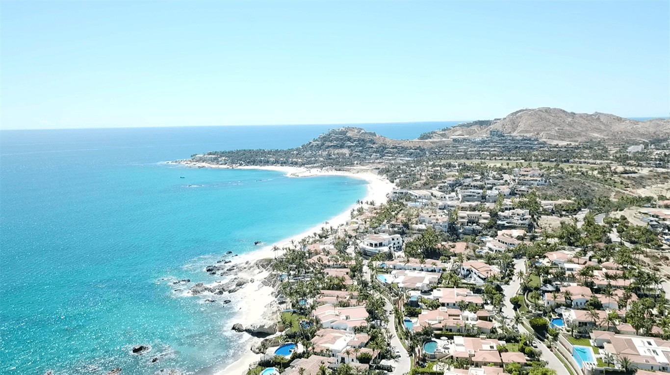 Palmilla - Caleta Lots For Sale