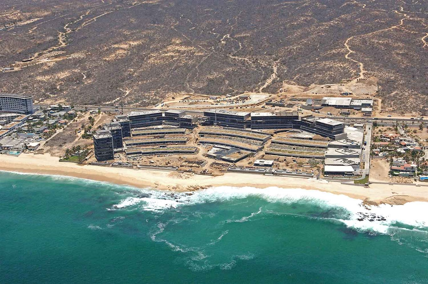 Cabo Beachfront Condos $2 M USD