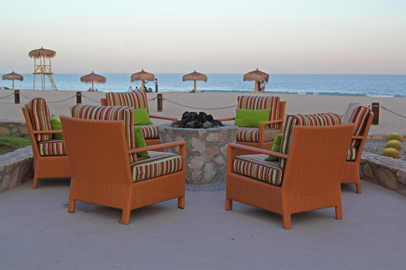 2 Bedroom Beachfront Townhouses San Jose del Cabo