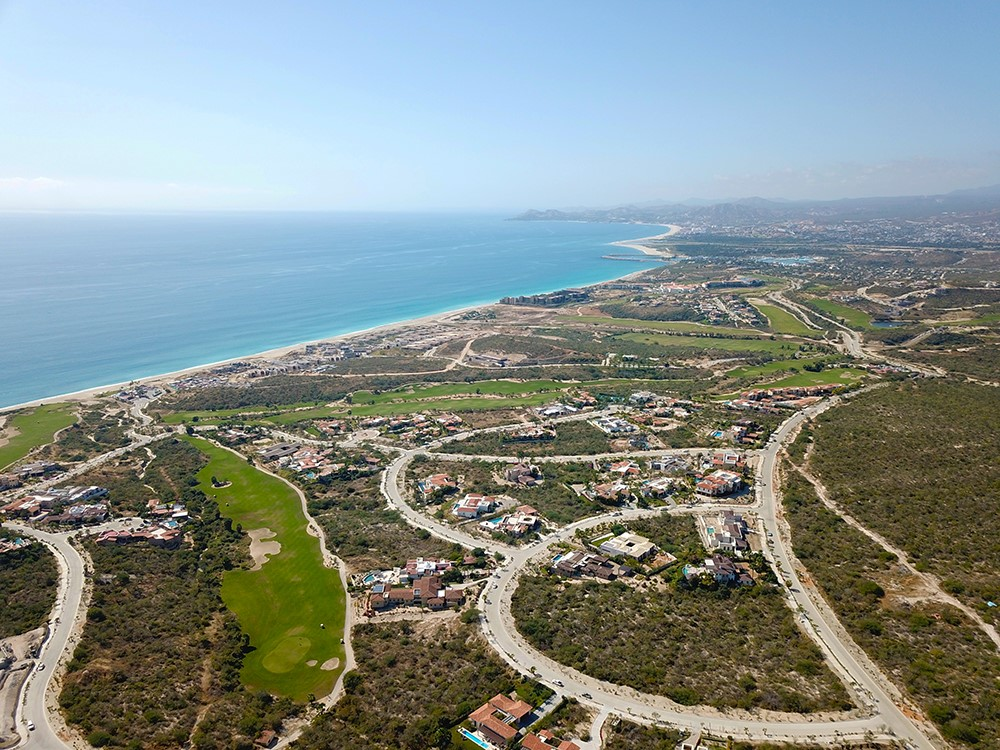 Puerto Los Cabos Beachfront Properties