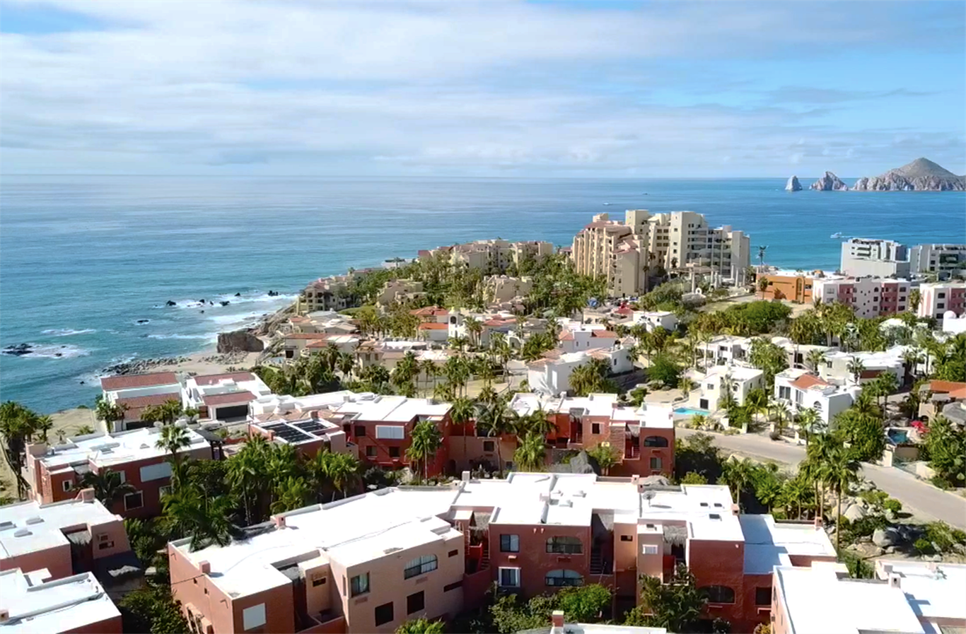 New listing: 2 Bedroom Condo in Cabo Bello