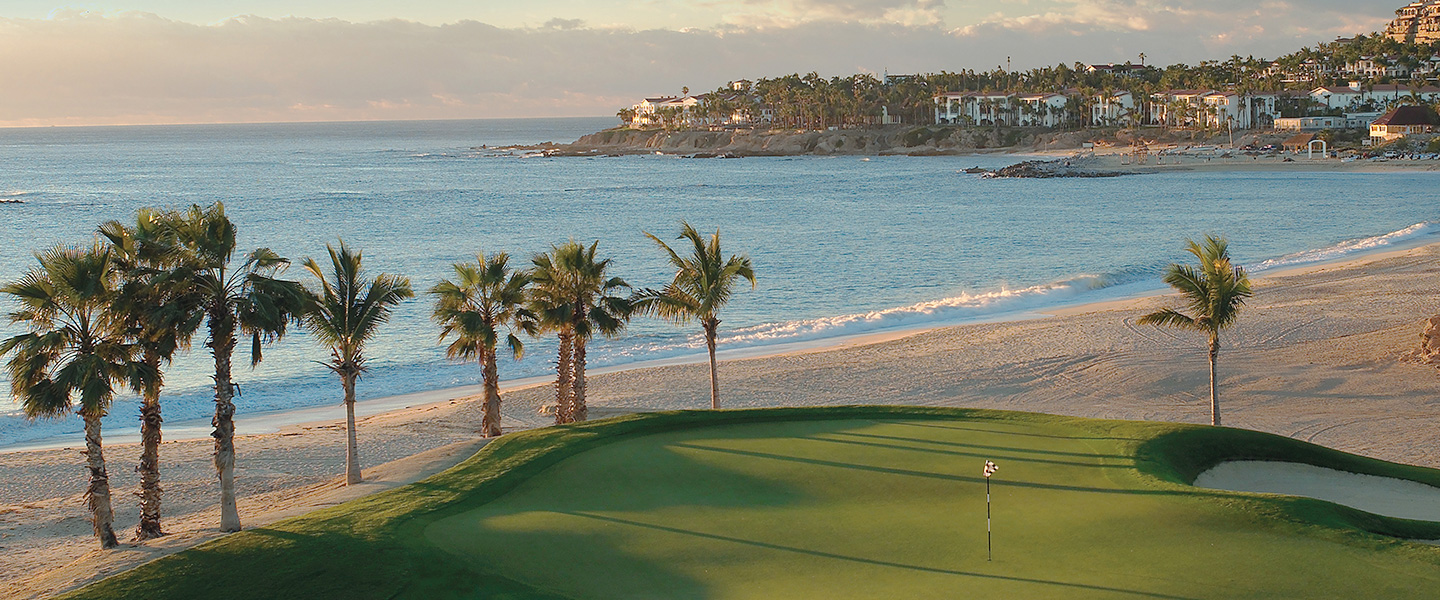 Palmilla Golf Real Estate