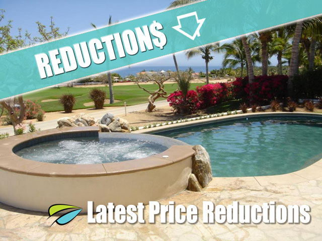 View The Latest Price Reductions