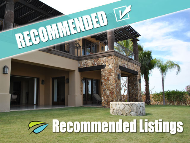 Recommended Real Estate Listings