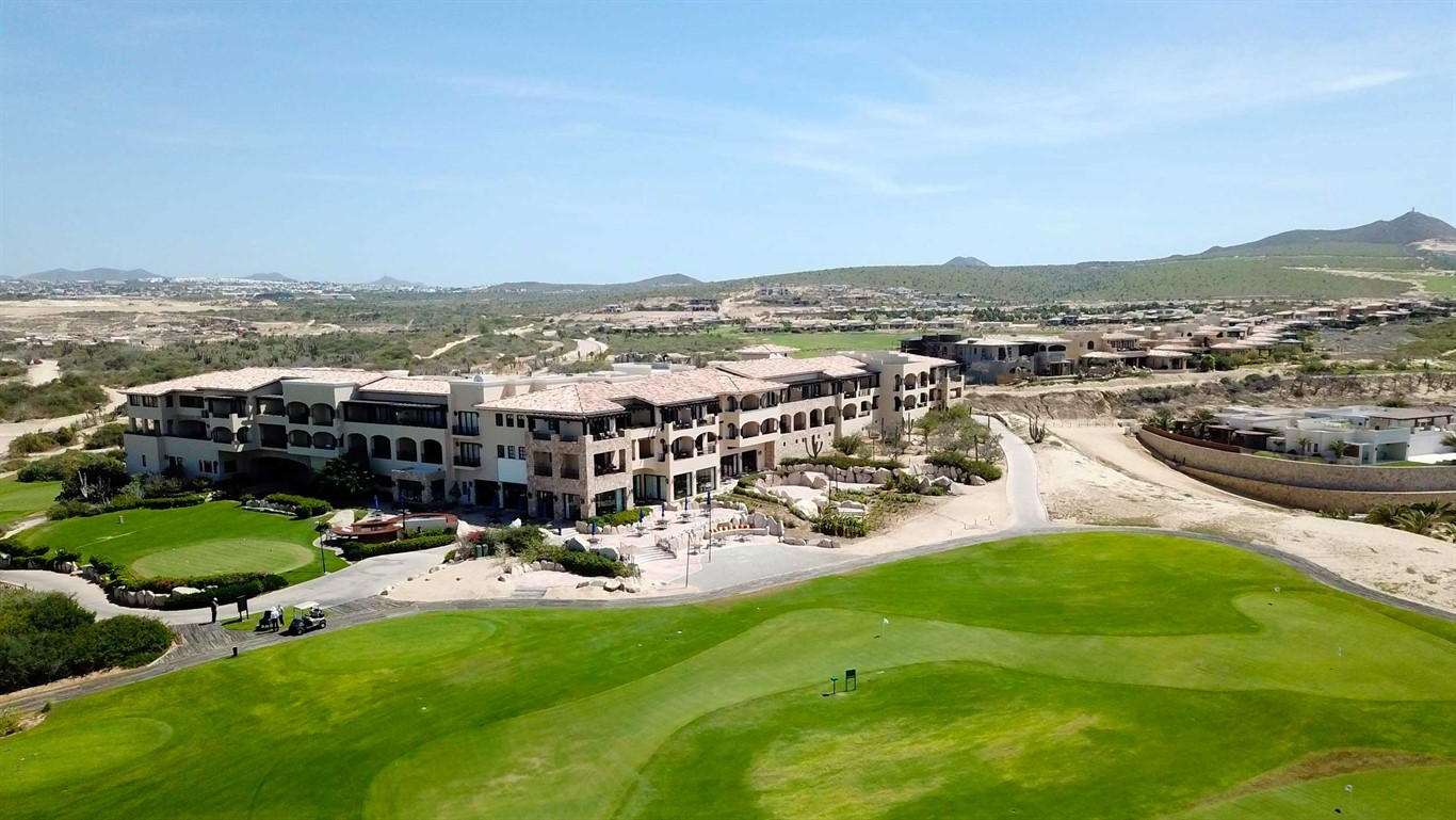 Diamante Golf Real Estate